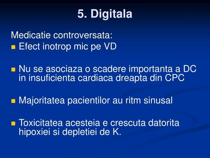 5. Digitala