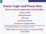 fuzzy logic and fuzzy sets4