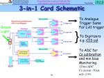 3 in 1 card schematic