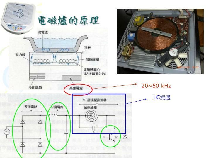 20~50 kHz