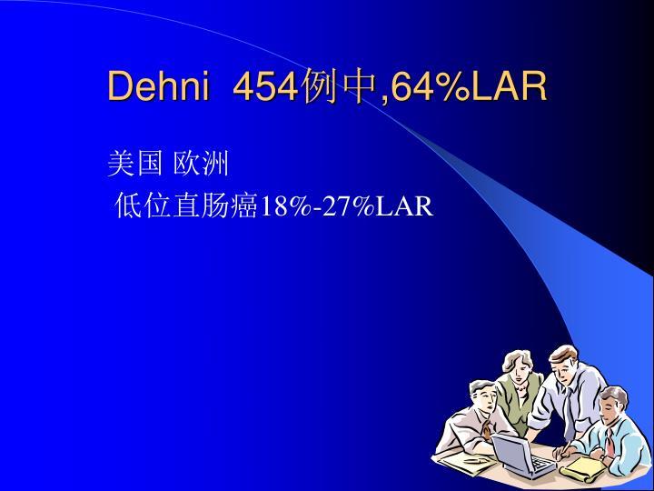 Dehni  454