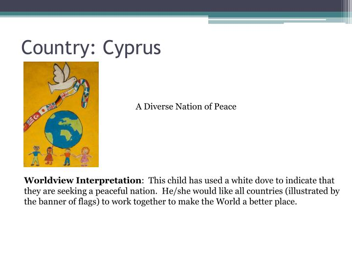 Country: Cyprus
