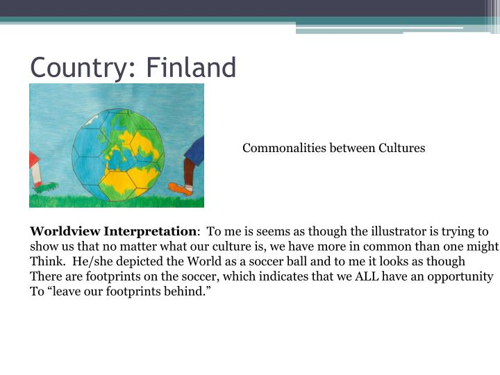 Country: Finland