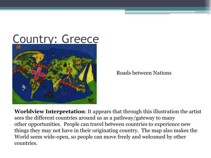 Country: Greece