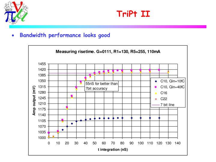 TriPt II
