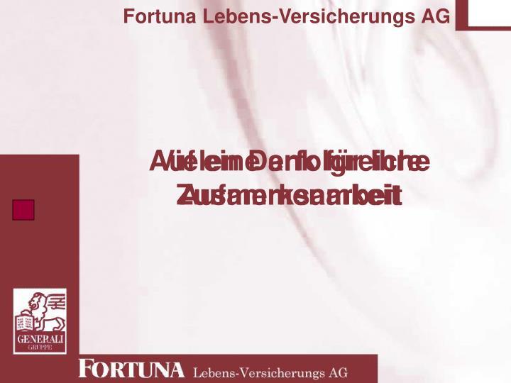 Fortuna Lebens-Versicherungs AG
