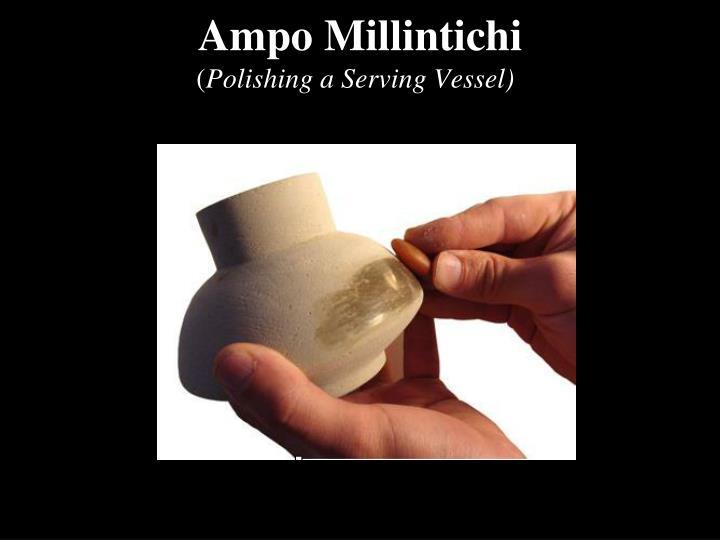 Ampo Millintichi