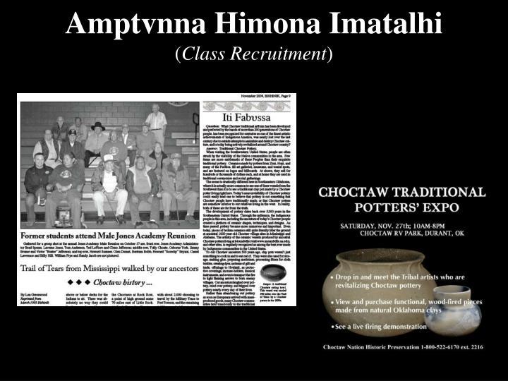 Amptvnna Himona Imatalhi