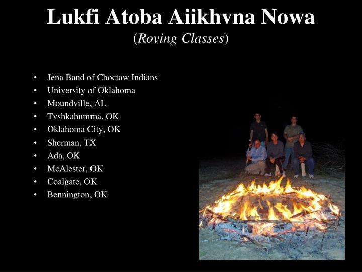 Lukfi Atoba Aiikhvna Nowa