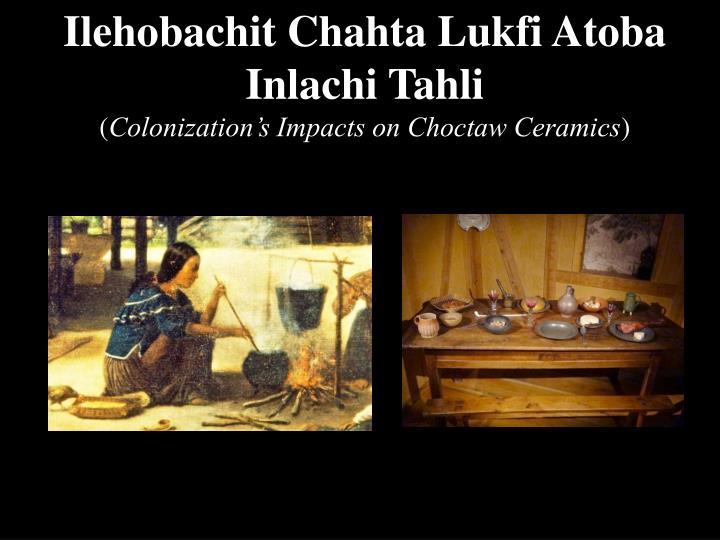 Ilehobachit Chahta Lukfi Atoba