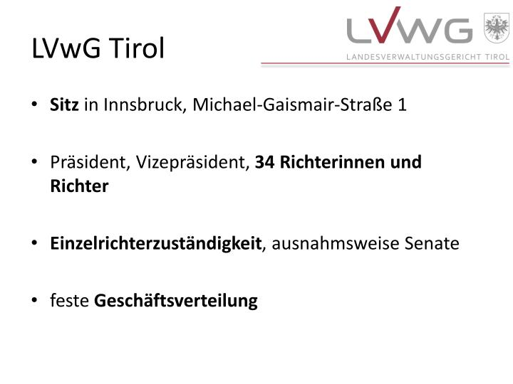 LVwG Tirol