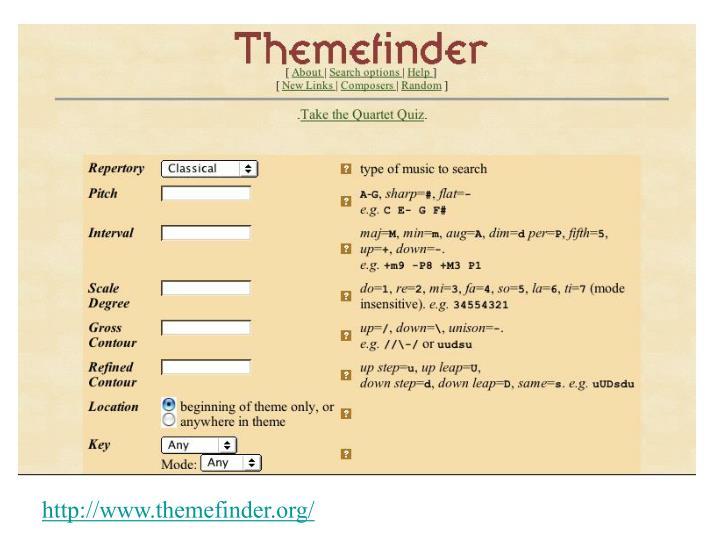 http://www.themefinder.org/