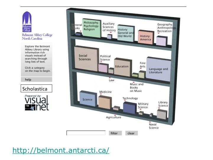 http://belmont.antarcti.ca/