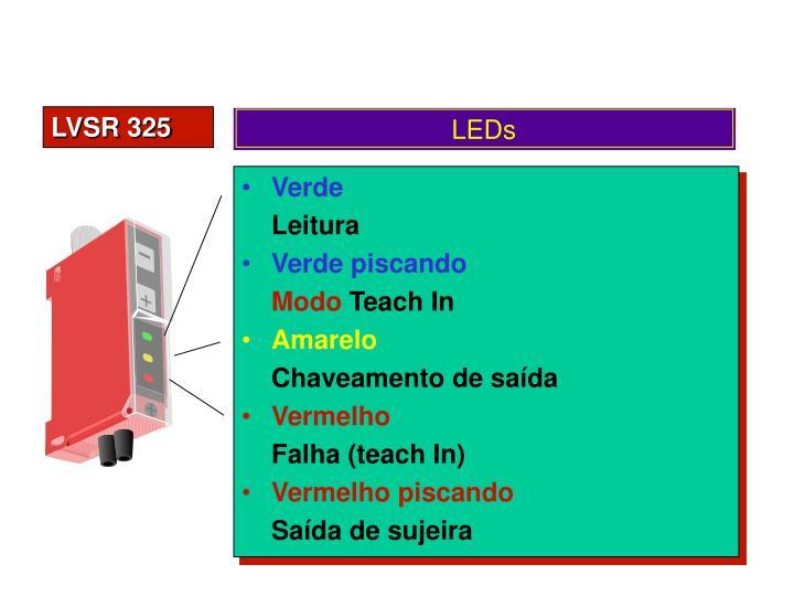LVSR 325