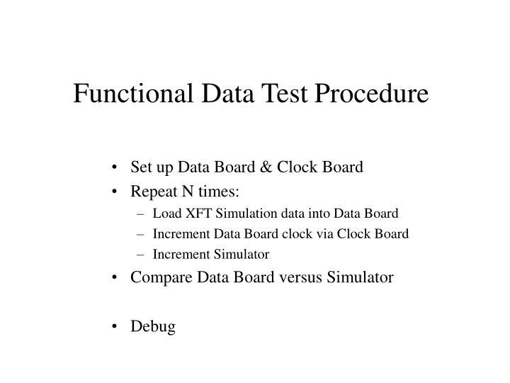 Functional Data