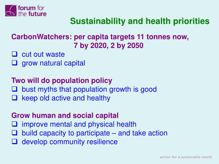 CarbonWatchers: per capita targets 11 tonnes now,