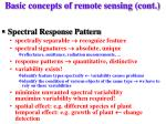 basic concepts of remote sensing cont9