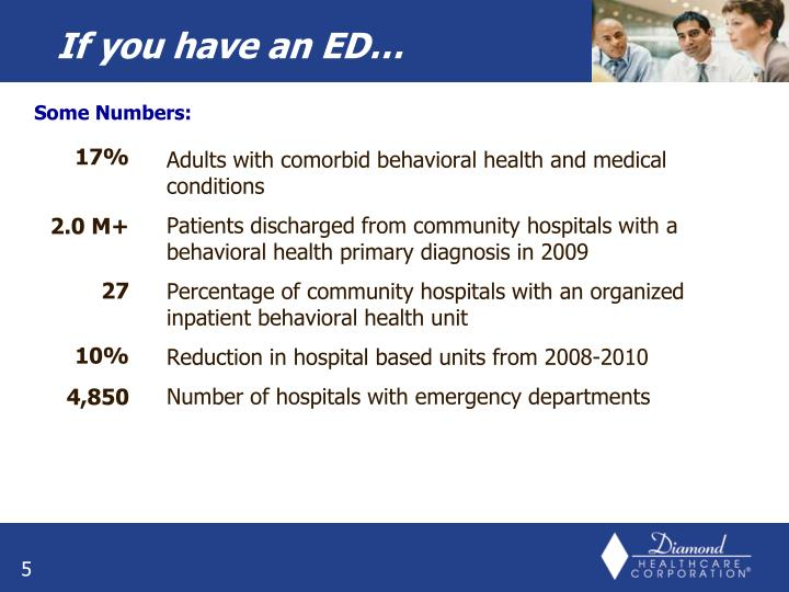 Adults with comorbid behavioral health and medical conditions