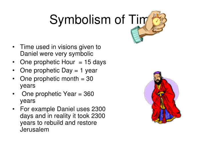 Symbolism of Time