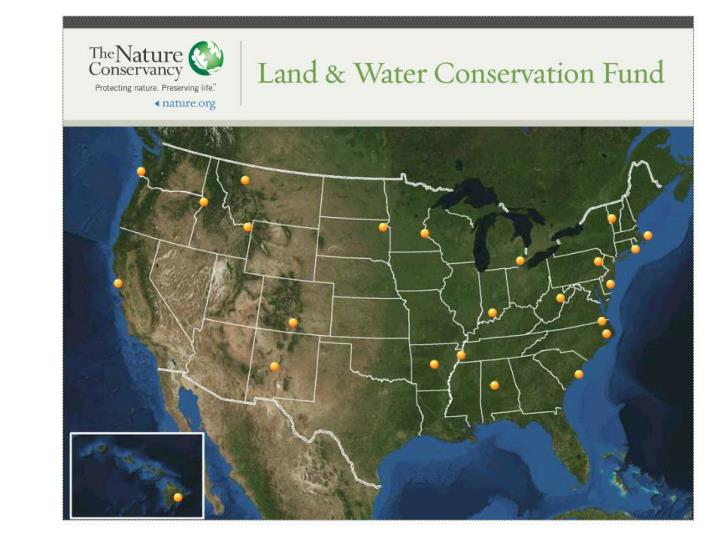 Introducing the lwcf atlas