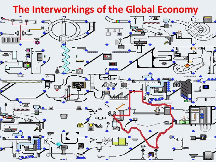 The Interworkings of the Global Economy