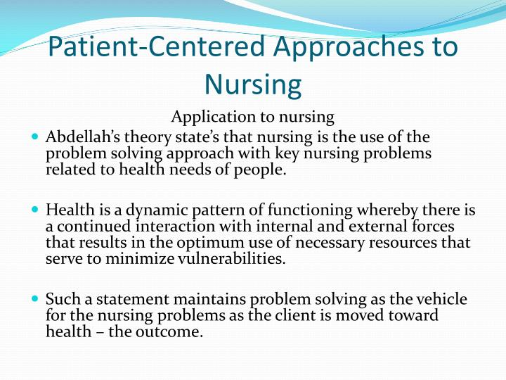 Patient And Family Centered Care Thesis Essay  Term Paper Example  Patient And Family Centered Care Thesis Essay Patientcentered Care Essay  Sample Patient
