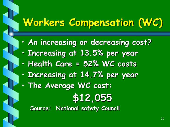 Workers Compensation (WC)