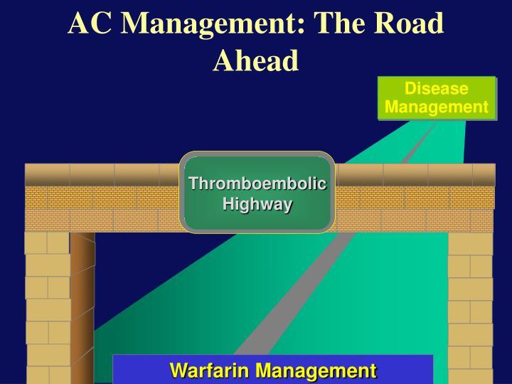 Thromboembolic