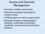 source and demand management2