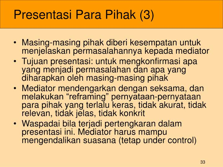 Presentasi Para Pihak (3)