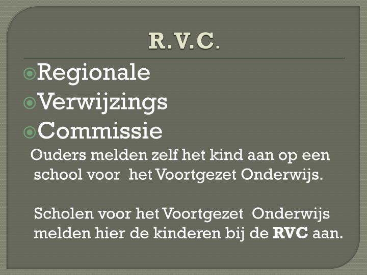 R.V.C