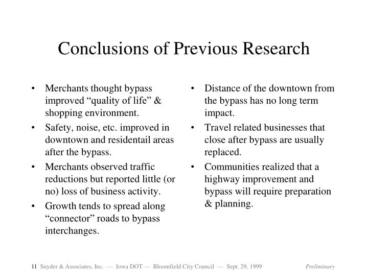 """Merchants thought bypass improved """"quality of life"""" & shopping environment."""
