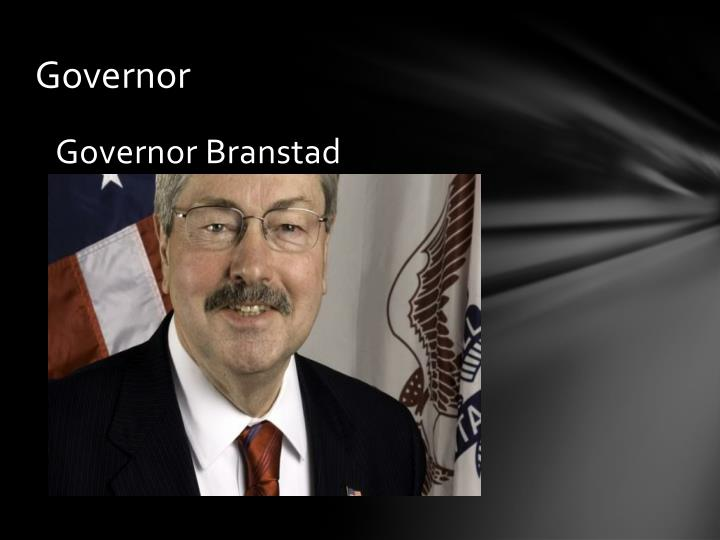 Governor