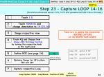 step 23 capture loop 14 16 sonovue enhanced apical 2 cv 3 cv and parasternal sax colour kinesis