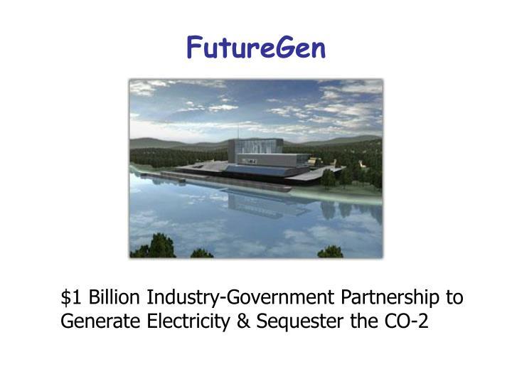 FutureGen