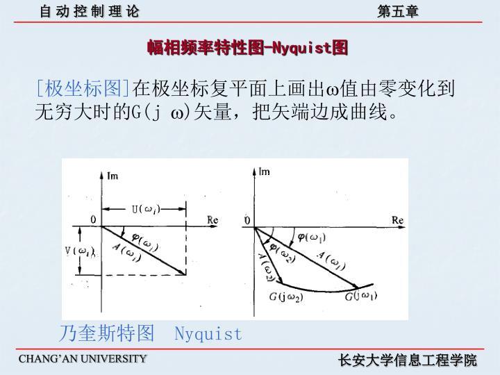 幅相频率特性图-