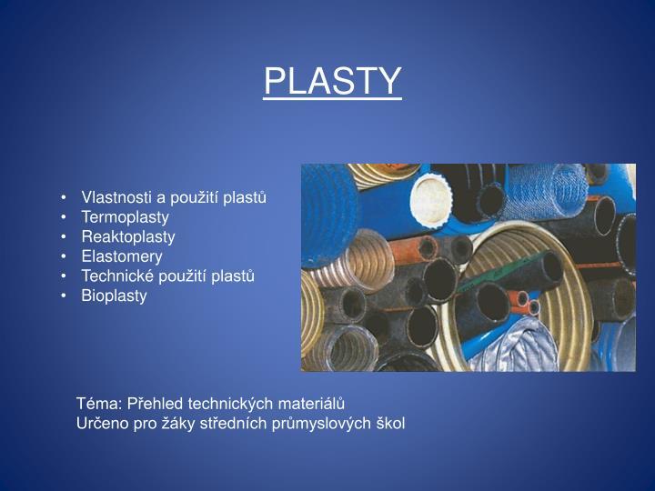 PLASTY