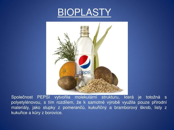 BIOPLASTY