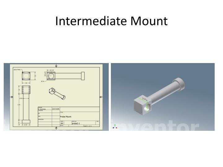 Intermediate Mount