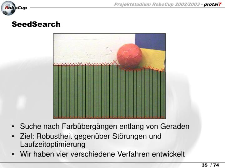 SeedSearch
