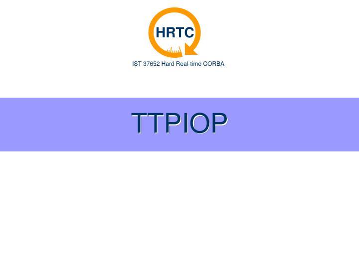 TTPIOP