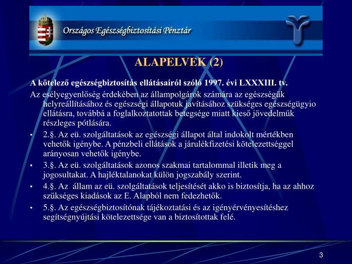 ALAPELVEK (2)