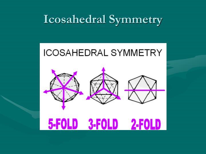 Icosahedral Symmetry