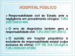 hospital p blico