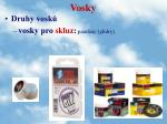 vosky1