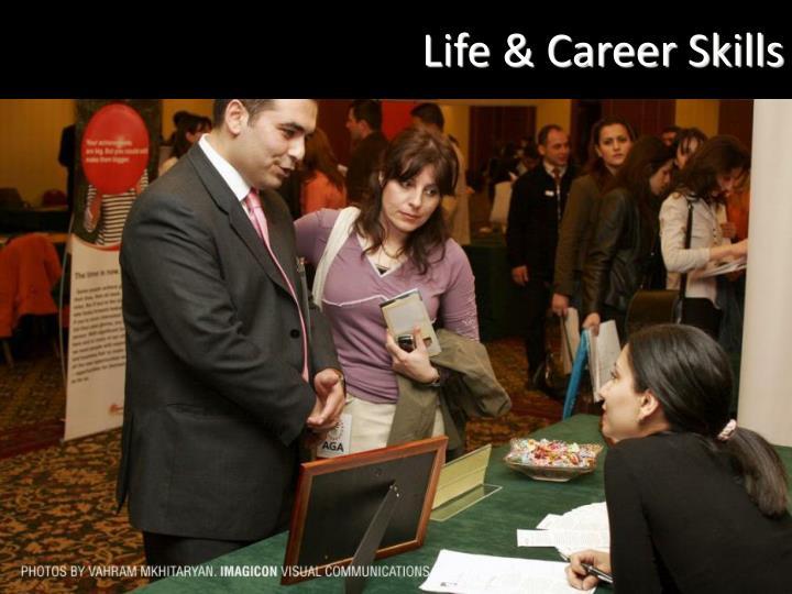 Life & Career Skills