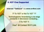 ii kst chat supported2