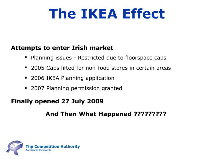 The IKEA Effect