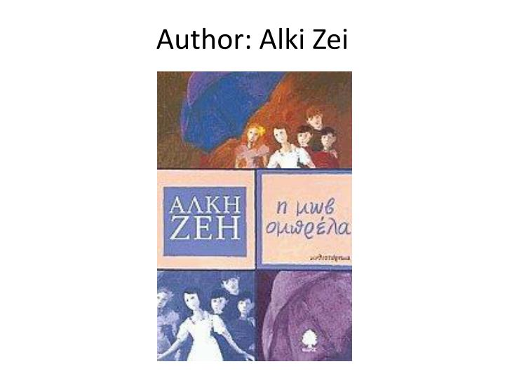 Author: