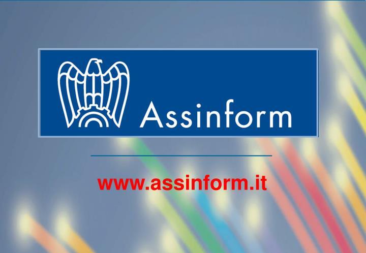 www.assinform.it